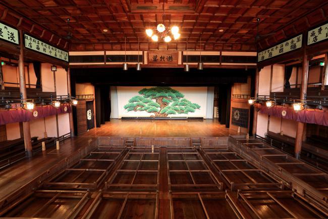 「内子座文楽」観劇と道後温泉の旅のお知らせ