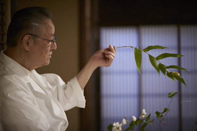 樂家十五代と瓢亭十四代に学ぶ「京都茶の湯紀行」