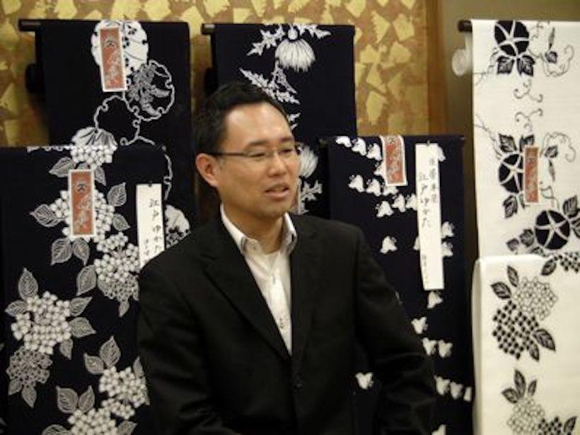 ー歌舞伎大向こうの人ー樽屋壽助先生 第七十五回和塾