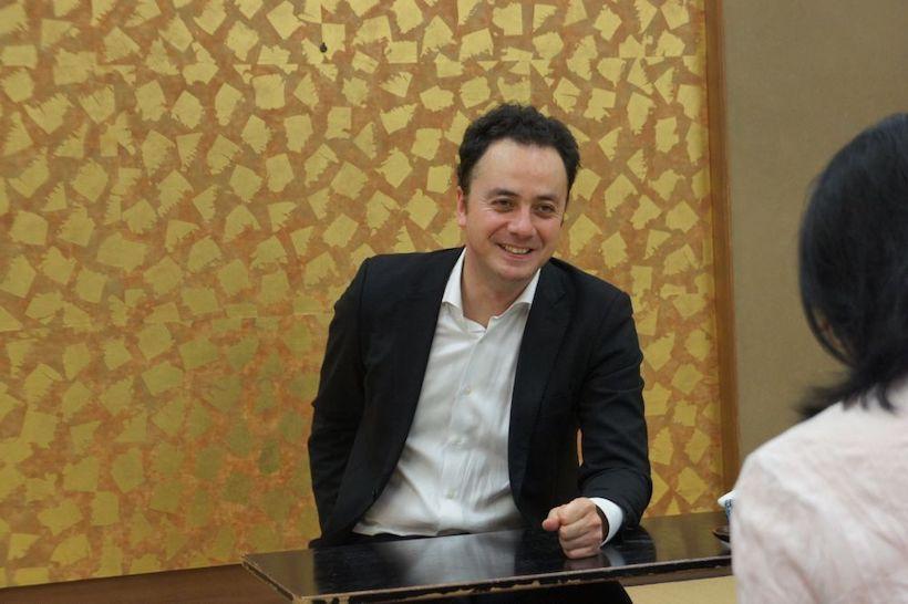 第八十七回和塾:歌舞伎座のお話 吉積サイモン先生