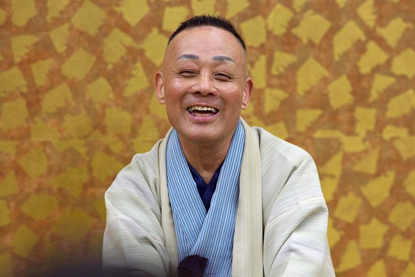 くのや和塾 第二十二回:松之丞の歌舞伎話