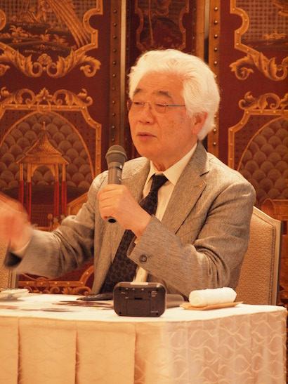 uraku和塾 第五回『千利休』ゲスト講師:筒井紘一