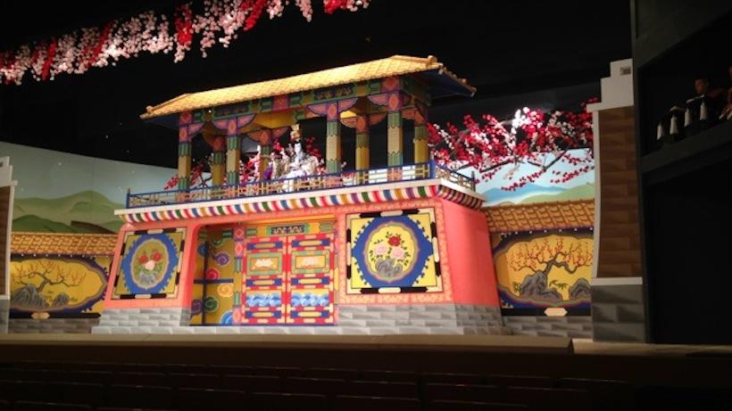 市川海老蔵「新春花形歌舞伎」鑑賞と「つきぢ田村」美食の宴