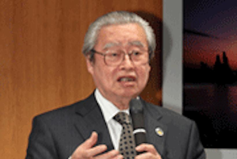 ホタルと日本人〜日本ホタルの会 名誉会長 矢島稔さんをお招きして